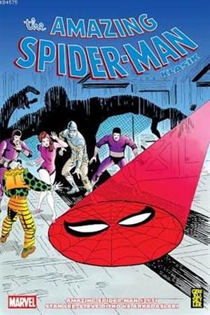 Klasik Spider-Man 3