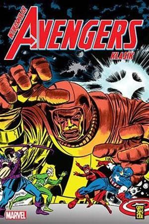 Klasik Avengers 2