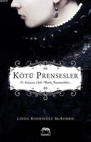 Kötü Prensesler