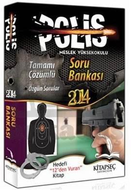 2014 Polis Meslek Yüksekokulu Soru Bankası Tamamı Çözümlü