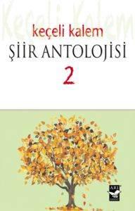 Keçeli Kalem Şiir Antolojisi-2