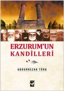 Erzurumun Kandilleri