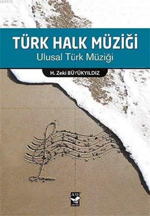 Türk Halk Müziği-Ulusal Türk Müziği