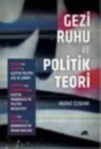 Gezi Ruhu Teori ve Politika