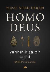 Homo Deus: Yarının ...