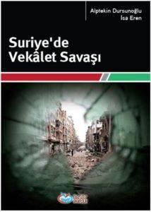 Suriye'de Vekâlet Savaşı