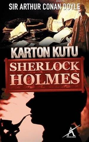 Sherlock Holmes - Karton Kutu (Cep Boy)