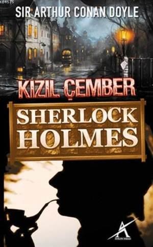 Sherlock Holmes - Kızıl Çember (Cep Boy)
