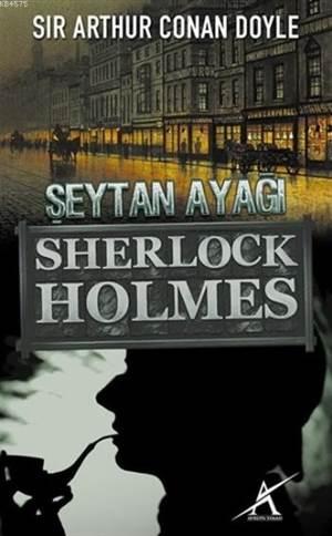 Sherlock Holmes : Şeytan Ayağı (Cep Boy)