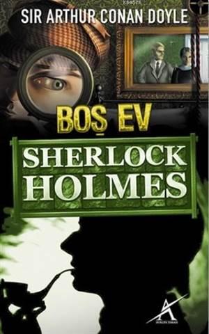 Sherlock Holmes - Boş Ev (Cep Boy)