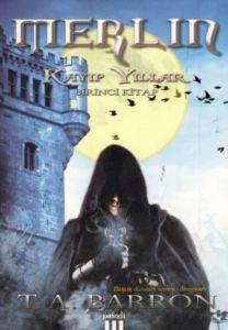 Merlin Kayıp Yıllar 1.Kitap