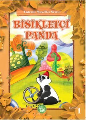 Bisikletçi Panda
