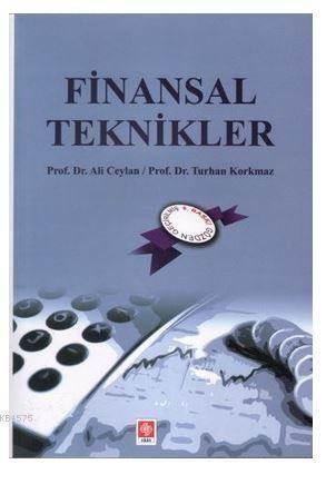 Finansal Teknikler ...