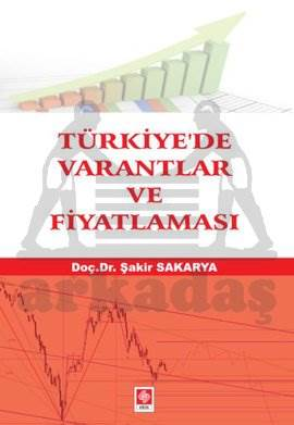 Türkiye'de Varantlar ve Fiyatlaması