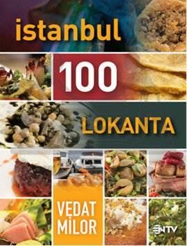 İstanbul 100 Lokanta