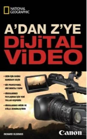 A'dan Z'ye Digital Video