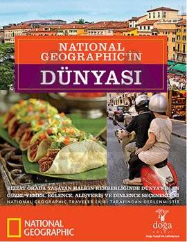 National Geographic'in Dünyası