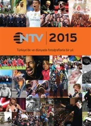 NTV Almanak 2015