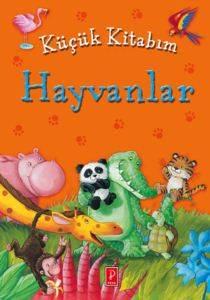 Küçük Kitabım Hayvanlar
