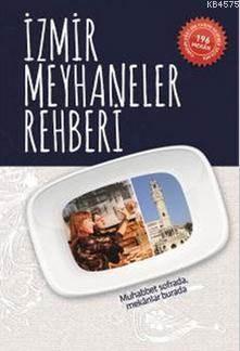 İzmir Meyhaneler Rehberi Cep Boy