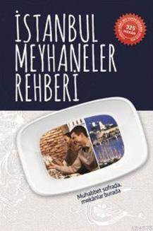 İstanbul Meyhaneler Rehberi Cep Boy