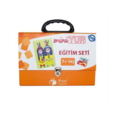 7+ Yaş Miniyup Set ...