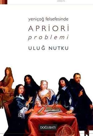 Yeniçağ Felsefesinde Apriori Problemi
