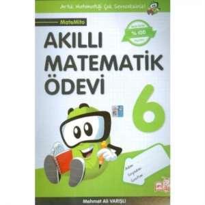 6.Sınıf Akıllı Matematik Ödevi