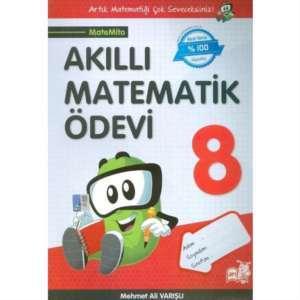 8.Sınıf Akıllı Matematik Ödevi