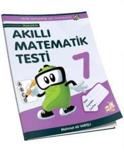 7.Sınıf Akıllı Matematik Testi
