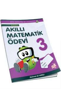 3.Sınıf Akıllı Matematik Ödevi