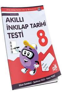 8.Sınıf Akıllı Sosyal Bilgiler Testi