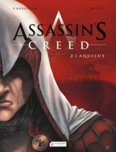 Assassin's Creed 2-Aquilus