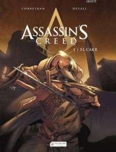 Assassin's Creed 5-El Cakr