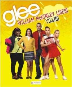 Glee-William McKinley Lisesi Yıllığı