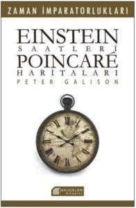 Einstein Saatleri Poincare Haritaları