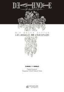 Death Note Bir Başka Defter-Los Angeles BB Cinayetleri