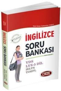 Data YDS İngilizce Soru Bankası 2014