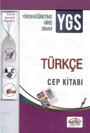 YGS Türkçe Cep Kitabı