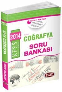 Data Kpss Coğrafya Soru Bankası 2014