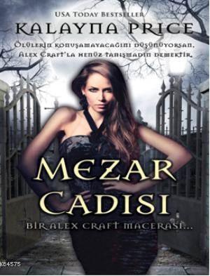 Mezar Cadısı