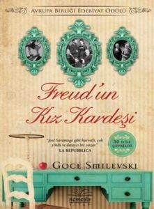 Freud'un Kız Kardeşi