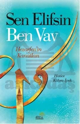 Sen Elifsin Ben Vav