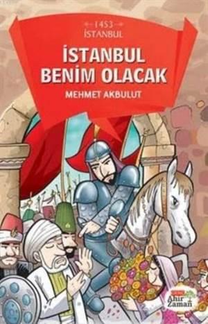 İstanbul Benim Olacak