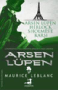 Arsen Lüpen Herlock Sholmes'e Karşı