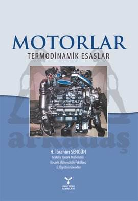 Motorlar Termodinamik Esaslar