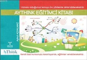 Aythınk Eğitimci Kitabı