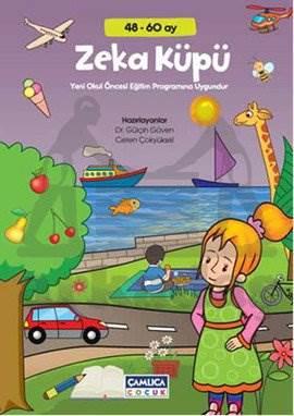 Zeka Küpü