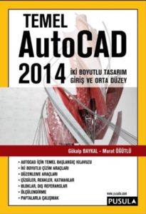 Temel AutoCAD 2014