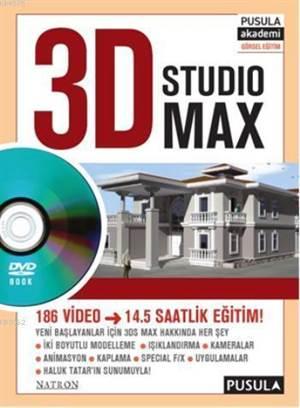 3D Studio Max; 186 ...